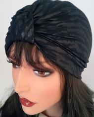 Turban – Dyreprint – Trend – Hat – Unik – Skræddersyet 2