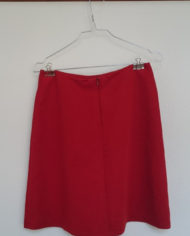 Nederdel – Mini Skirt – 60's – Retro – Genbrug – Trend – Mie Arida – Bagfra 2