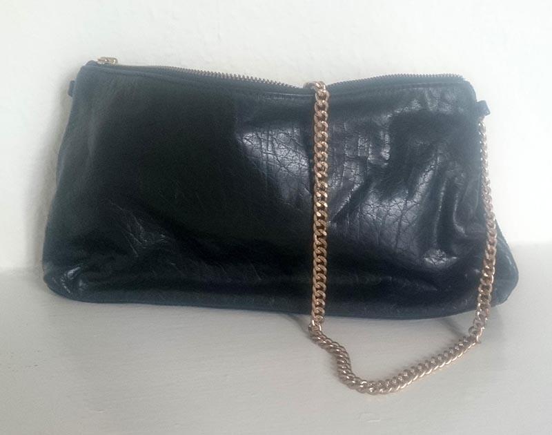 tasker med kædehank