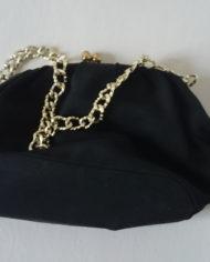 Selskabstaske – Sort – Guld – Vintage – Genbrug – Trend – Mie Arida – Bagfra.jpg
