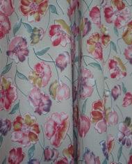 Kjole – Blomstret – Retro – Genbrug – Trend – Mie Arida – Motiv