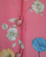 Kjole – Retro – Blomstret – Genbrug – Trend – Mie Arida – Motiv
