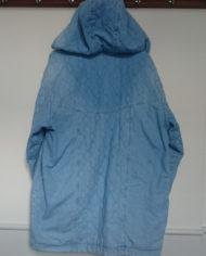 Jakke – Denim – Quiltet – Tern – 90's – Retro – Genbrug – Trend – Mie Arida – Bagfra 2