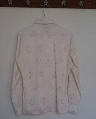 Skjorte – 70's – Skjorteflipper – Retro – Genbrug – Trend – Mie Arida – Bagfra