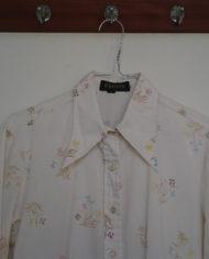 Skjorte – 70's – Skjorteflipper – Retro – Genbrug – Trend – Mie Arida – Forfra 2