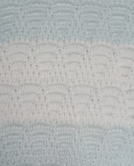 Bluse – Strik – Stribet – 80'er – Retro – Genbrug – Trend – Mie Arida – Detaljer