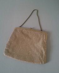 Selskabstaske – Guld – Vintage – Genbrug – Trend – Mie Arida – Bagfra