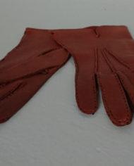 Handsker – Læder – Cognac – Vintage – Genbrug – Trend – Mie Arida – For og Bag 3
