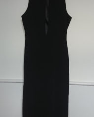 Kjole – Galla – Hellang – Klassisk – 90's – Retro – Genbrug – Trend – Mie Arida – Bagfra