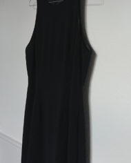 Kjole – Galla – Hellang – Klassisk – 90's – Retro – Genbrug – Trend – Mie Arida – Siden