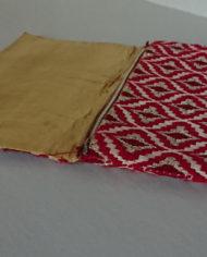 Taske – Clutch – Stof – Vævet – Eksotisk – Vintage – Genbrug – Trend – Mie Arida – Indeni 2