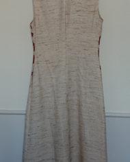 Kjole – Hellang – Gennemknappet – Print – Hippie – Retro – Vintage – Genbrug – Trend – Mie Arida – Bagfra