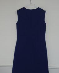 Kjole – Mini – Gogo – 60erne – Vintage – Genbrug – Trend – Mie Arida – Bagfra