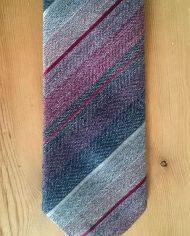 Retro – Slips – Multicolor – Groft stof – Genbrug – Trend – Nærbillede 1