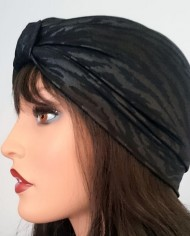 Turban – Dyreprint – Trend – Hat – Unik – Skræddersyet 1