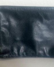 Retro – Manpurse – Rejsetaske – Læder – Genbrug – Trend – forfra
