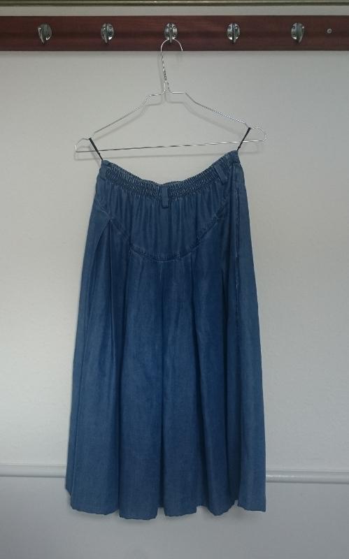 nederdele med vidde