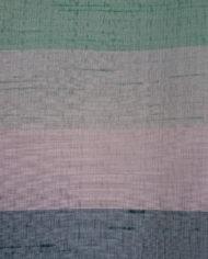 Skjorte – Vandret Striber – Pastel – Silke – Retro – Genbrug – Trend – Mie Arida – Nærbillede