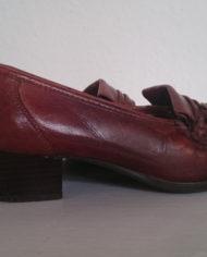 Sko – Læder – Loafer – Retro – Genbrug – Trend – Mie Arida – Siden