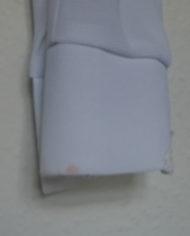 Skjorte – Crepe – Blonde – 80's – Vintage – Genbrug – Trend – Mie Arida – Plet