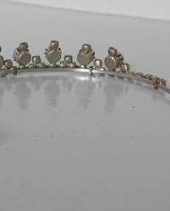 Tiara – Simili – Perler – 50's – Vintage – Genbrug – Trend – Mie Arida – Bagfra